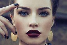 hair & makeup / by Cynthia Perez