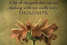 quotes and sayings / words that make you think about life / by Brenda Dauner