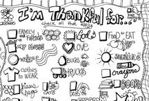 Thanksgiving / by Jennifer Petito