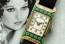 Ladies Vintage Watches