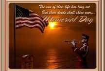 Memorial Day / Remembering our heroes