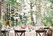 wedding idea / its all about wedding stuff <3 smooch :*