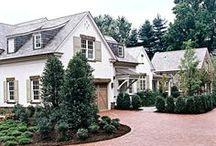 dream dwelling. / // mi casa ideal.  / by Madison Sugg