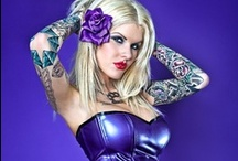 Bold And Sensual Style!!!