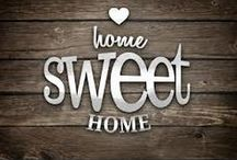 For our home