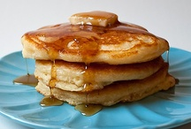 Breakfast Recipes / by Jen *Craft-O-Maniac