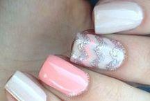 Nails / by Melissa Ray
