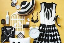 Fashion & beauty ideas for mom / Keep up with the latest trends by checking out these affordable and adorable outfits and easy beauty looks.