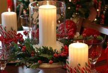 Christmas Decorating/ Gifts to make