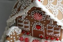 Christmas / by Theredsandal :)