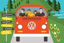 Family Travel / Invoke wanderlust in your teeny travellers!