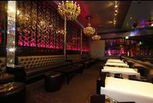 Design | Bar and Club / Featuring nightclub, bar, and lounge interior designs from all around the world.