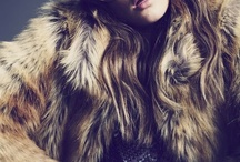 Trend Spotting | Fur / Trend Spotting Fur and faux fur in Interiors, Design, Home Decor, Art, Accessories, Style and Fashion.