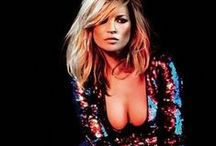 Style Maven | Kate Moss / Featuring personal style and street style fashions from Kate Moss