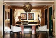 Design | Kelly Wearstler / Ideas and Inspiration from Kelly Wearstler Interior Design