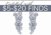 Embellish Me $5-$25