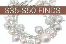 Embellish Me $35-$50