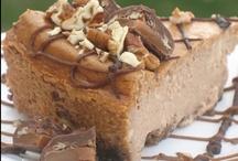 OMG... Cheesecake  / by Brenda Dauner