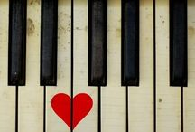 Music / After silence, that which comes nearest to expressing the inexpressible...is music  Aldous Huxley