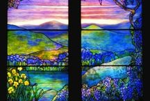 Stained Glass & Windows