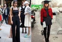 Style Maven | Miroslava Duma / Featuring personal style and street style fashions from Miroslava Duma