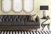 The Great Couch Debate / Couch, Furniture, Living Room Decor
