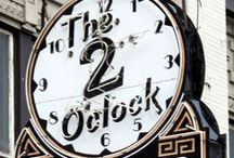 Wonderful horological finds / Clocks, timepieces