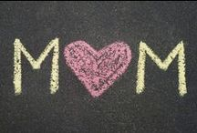 All Things Mother's Day / Shower your Mama with love using these nifty craft and delicious recipe tips!