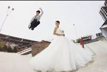 """pre wedding ideas / before wedding, after say """" i do """" find out in ig : @delucce or www.delucce.com"""