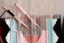 Weaving / Beautiful Threads