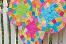 Wedding Ring Quilts / by Sybil Rettke Haas