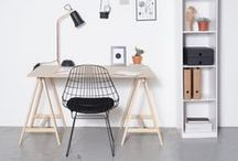 Workspace / The most dreamy workspaces