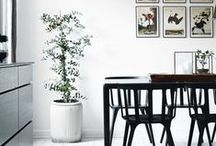 Home Decor / Inspiration for decorating your home.