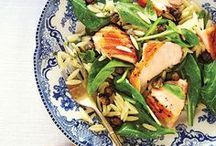 Healthy seafood recipes / These tasty seafood recipes are super fast and easy to make.