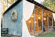 Rustic Romance / by A Gilded Life