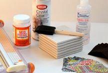 Crafty! Crafts! / by Lori Charlton