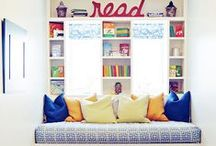 Kids Rooms / Home Decor for Kids Rooms