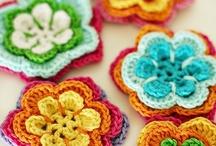 Crochet / by djaya