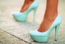 pretty feet / by Mady Weaver