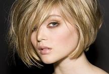 hair i love / by moira Connolly