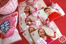 Tarjetas San Valentín | Valetine's day DIY Cards