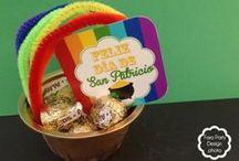 San Patricio | Saint Patrick's Day PARTY
