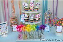Arcoiris | Rainbow PARTY
