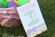 Pascua | Easter PARTY