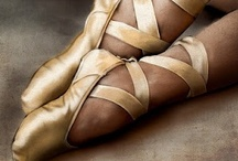 Ballet / by A Gilded Life