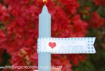 Autismo | Autism Speaks / light it up blue. Free Printable FLAGS. FREEBIE