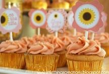 Girasoles | Sunflowers PARTY / fiesta | party