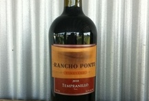 Rancho Ponte Wines / Order your Rancho Ponte wine on our website https://www.ranchoponte.com/ today!