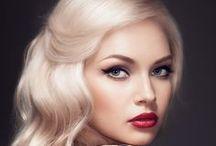 Beauty / beauty salons,hair salons,beauty,women's,makeup,hair styles,hair stylist,hair salon Huntington,ruby salon,ruby salon Huntington   / by Ruby Salon