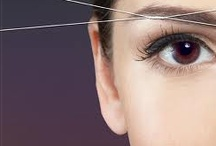 Eyebrow Threading / Specialize in Threading,eyebrow threading,brow thread,waxing,brow wax,threading salon, commack,eyebrow threading,commack,Brazilian wax,bikinni wax,face threading,what is eyebrowthreading,threading place Huntington,threading place commack. 1- Threading is suggested by lots of dermatologists, because it is not aggressive for skin and is a massaging method that does not let skin to be wrinkled. / by Ruby Salon